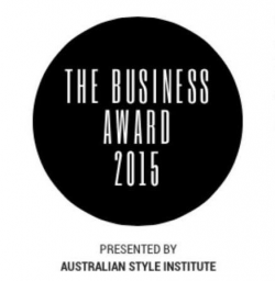 The Business Award 2015
