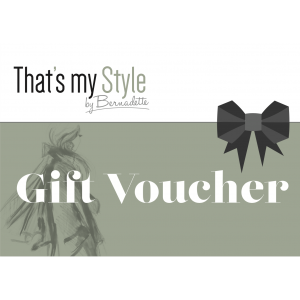 That's My Style Gift Voucher for web